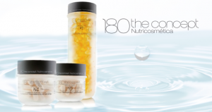 180 the concept nutricosmetica