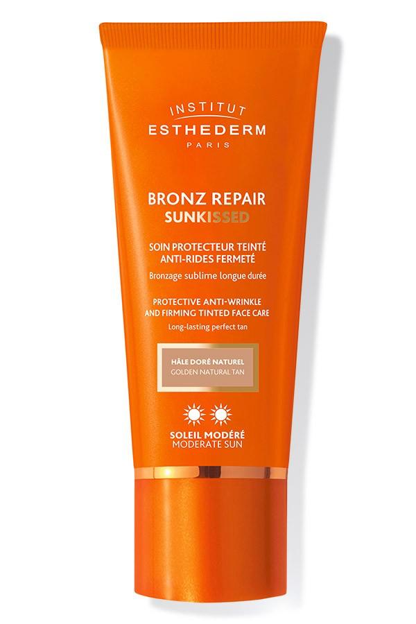 bronz repair sun kissed sol moderado