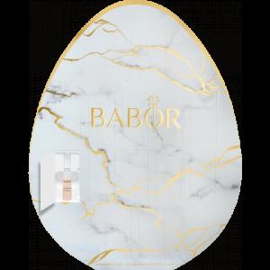 Huevo de pascua 2021 con ampolla